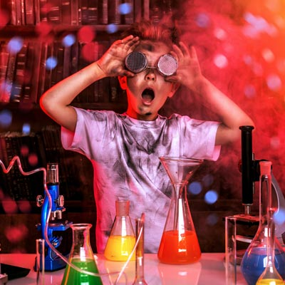 Finde Chemie-Nachhilfe auf Allatagsretter.de