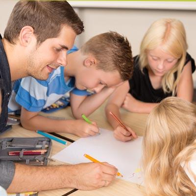 Finde Hausaufgabenhilfe auf Allatagsretter.de