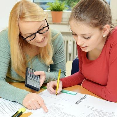 Finde Mathe-Nachhilfe auf Allatagsretter.de